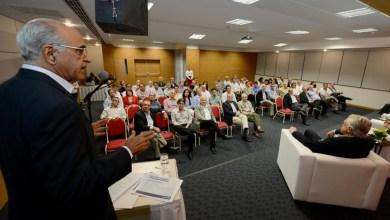 Photo of Paulo Souto pretende melhorar ambiente de negócios na Bahia