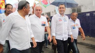Photo of Suíca leva os nomes de Rui, Otto e Dilma para bairros da capital