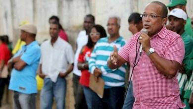 Photo of Diretoria do Sindseps declara apoio à candidatura Suíca para a Assembleia