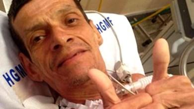 Photo of Bahia: Declarado morto em hospital, homem é retirado vivo de saco fúnebre