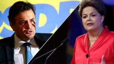 Photo of Dilma e Aécio cancelam agendas por conta da morte de Eduardo Campos
