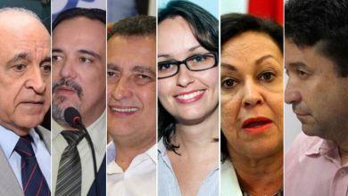 Photo of Eleições 2014: Debate da Band Bahia será dia 28 de agosto