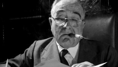 Photo of Suicídio do ex-presidente Getúlio Vargas completa 60 anos