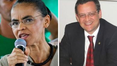 Photo of Nova chapa do PSB com Marina Silva e Beto Albuquerque é aprovada pelo partido