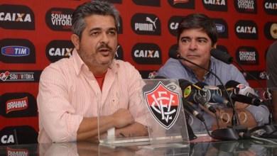 Photo of Sereno em apresentação, Ney Franco diz que não há tempo para lamentações