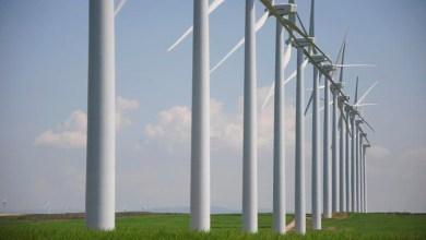 Photo of Chapada: Fábrica de energia eólica em Jacobina será inaugurada na próxima sexta