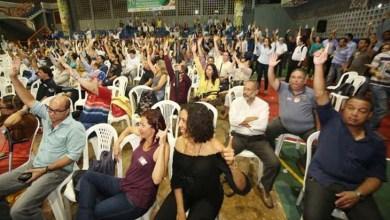 Photo of Bancários da Bahia aprovam greve a partir da próxima terça-feira