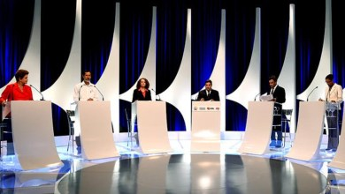 Photo of [Artigo]: Presidenciáveis adotam novas estratégias em debate no SBT