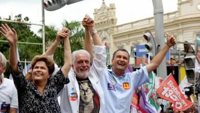 Photo of Rui Costa intensifica atividades da campanha de Dilma na Bahia