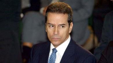 Photo of Ex-senador Luiz Estevão é preso e levado para São Paulo