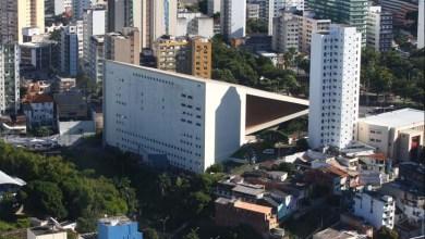 Photo of Teatro Castro Alves é tombado como patrimônio nacional