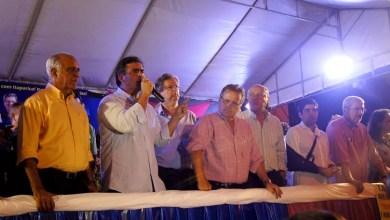 Photo of Deputado destaca carências de Itaparica e diz que governo só levou promessas