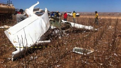 Photo of Piloto de avião que caiu na Bahia tem alta após mais de 50 dias internada