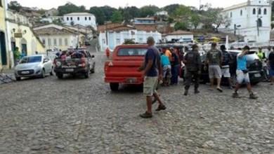 Photo of Chapada: Metralhadora dispara e deixa nove feridos em passeio ciclístico em Lençóis
