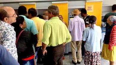 Photo of Aposentados e pensionistas que recebem pelo BB têm nova opção de saque