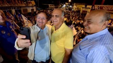 Photo of Chapada: Paulo Souto propõe medida para preservação da caatinga em Ruy Barbosa