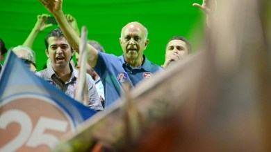 Photo of Imprensa nacional dá vitória de Paulo Souto no primeiro turno