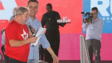 Photo of Ex-presidente Lula estará em Salvador neste domingo para ato com militância e movimentos sociais