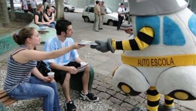 Photo of Chapada: Polícia Rodoviária lança campanha para sensibilizar motoristas