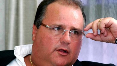 Photo of Geddel Vieira Lima vai atrás de voto para Aécio Neves