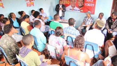 Photo of Suíca visita comunidades rurais e diz que política é ferramenta de transformação social