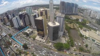 Photo of Salvador é a 13ª cidade mais violenta do mundo, segundo site