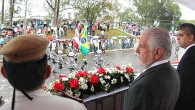 Photo of Governador participa da formatura de 607 novos policiais militares da Bahia
