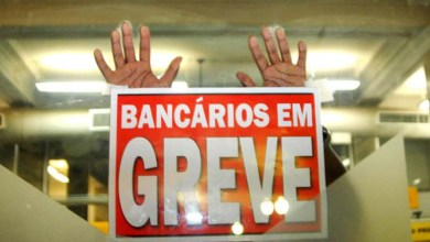 Photo of Brasil: Bancários entram em greve a partir de terça-feira