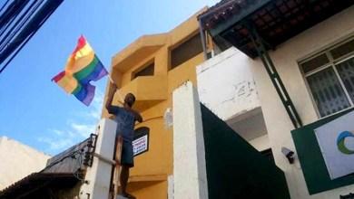 Photo of Primeiro centro LGBT da Bahia é inaugurado em Salvador