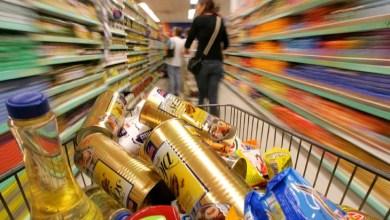 Photo of Preço da cesta básica cai em 13 das 18 capitais pesquisadas pelo Dieese