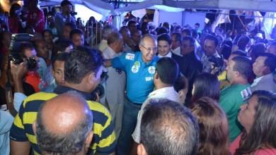 Photo of Carlos Geilson inaugura comitê de campanha em Feira de Santana