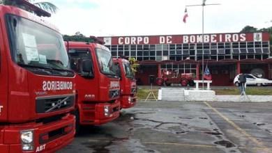 Photo of Leis de Organização Básica da Polícia Militar e dos Bombeiros são sancionadas