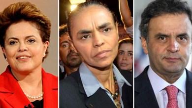 Photo of Dilma amplia vantagem e venceria Marina no 2º turno, diz Vox Populi