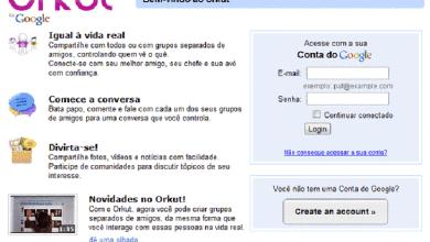 Photo of Orkut encerra as atividades em 29 dias; Recupere seus dados