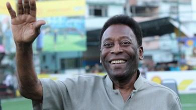 Photo of Pelé melhora e pode interromper hemodiálise