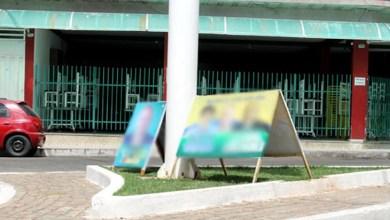 Photo of Candidatos abusam e TRE apreende mais de 1500 peças de campanha