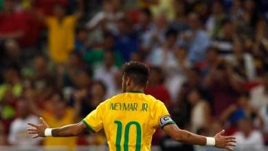 Photo of Neymar xinga nas redes sociais após eliminação da Seleção Brasileira na Copa América
