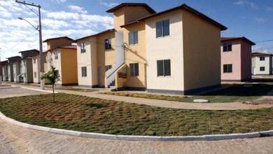 Photo of Mais 1.500 famílias recebem casa própria em Juazeiro
