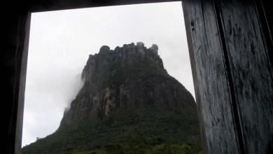 Photo of Morro do Castelo é encantamento para caminhantes da Chapada Diamantina