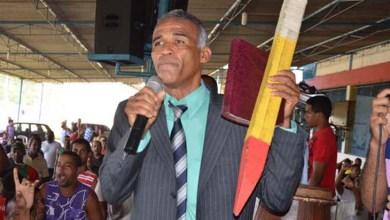 Photo of Deputado baiano diz que voltará a ser gay se um dia se afastar de Jesus