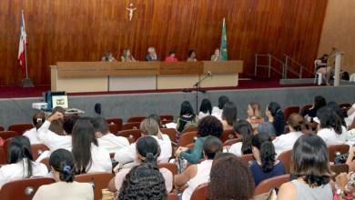Photo of Projeto de economia solidária no campo da saúde mental é lançado na Bahia