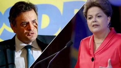 Photo of Disputa pela Presidência entre Dilma e Aécio teve a menor diferença da história