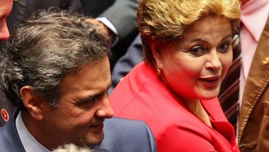 Photo of Vox Populi mostra Dilma Rousseff com 45% e Aécio Neves com 44%
