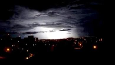 Photo of Vídeo: Clarão no céu de Recife foi resultado de um grande meteoro, dizem especialistas