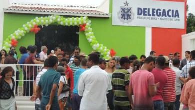 Photo of Chapada: Prefeitura inaugura nova delegacia em Boa Vista do Tupim