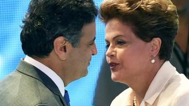 Photo of Empresas da Lava Jato doaram R$109 mi para Dilma e Aécio