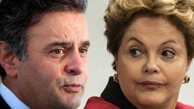 Photo of Entrevistas de Dilma e Aécio foram canceladas, diz Globo