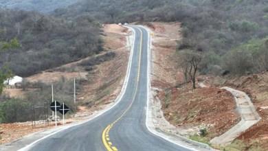 Photo of Chapada: Governo recupera estrada que liga os municípios de Abaíra e Jussiape