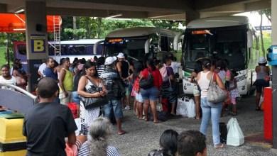 Photo of Eleições 2014: 45 mil pessoas devem ir de ônibus rumo ao interior para segundo turno
