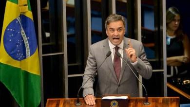 Photo of Em diálogo que cita 'Brahma', empreiteiro da OAS também fala de 'Aécio'